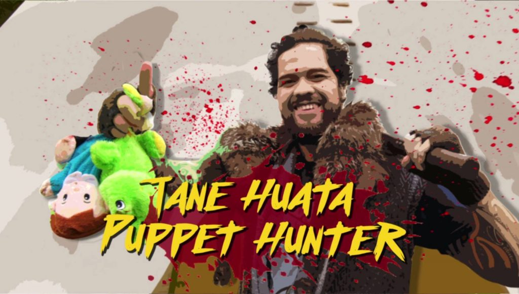 puppet-hunter-short-film-for-nz-48hour-festival