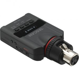 Tascam DR-10X sound recorder